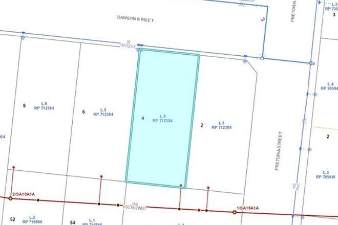 Picture of 4 Dawson Street, STUART QLD 4811