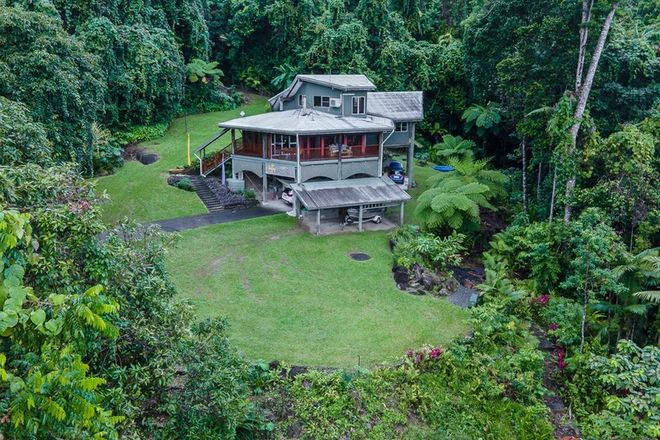 Picture of Lots 1 & 3/634 Kruckow Road, BABINDA QLD 4861