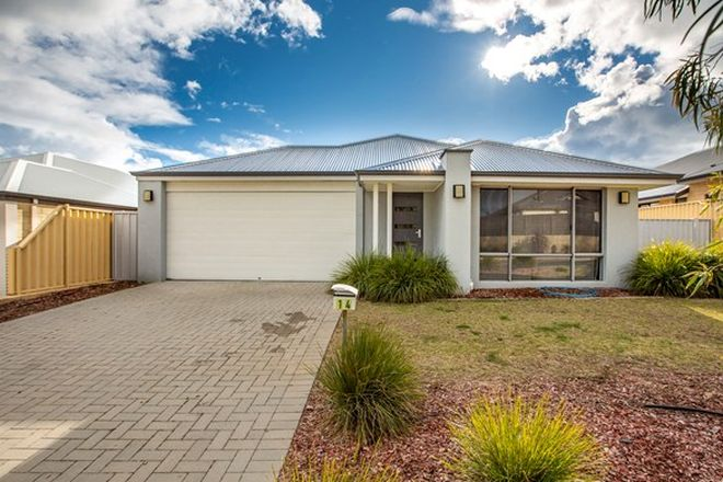 Picture of 14 Kepler Approach, DALYELLUP WA 6230
