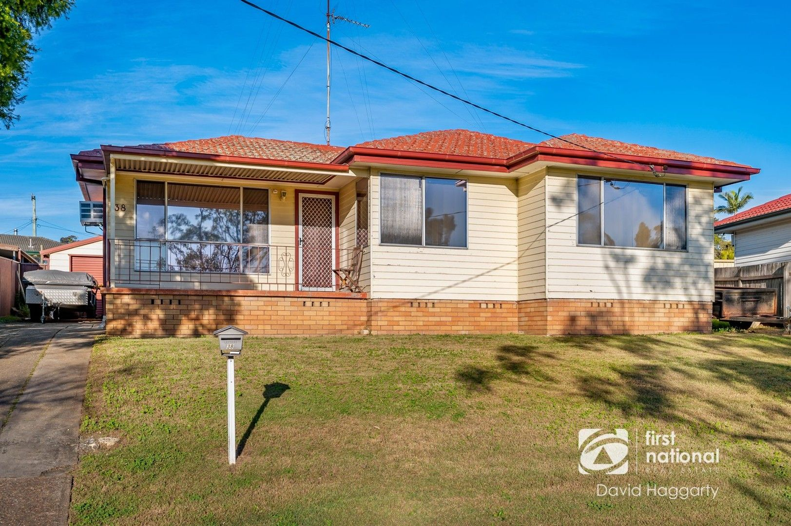 38 Regiment Road, Rutherford NSW 2320, Image 0