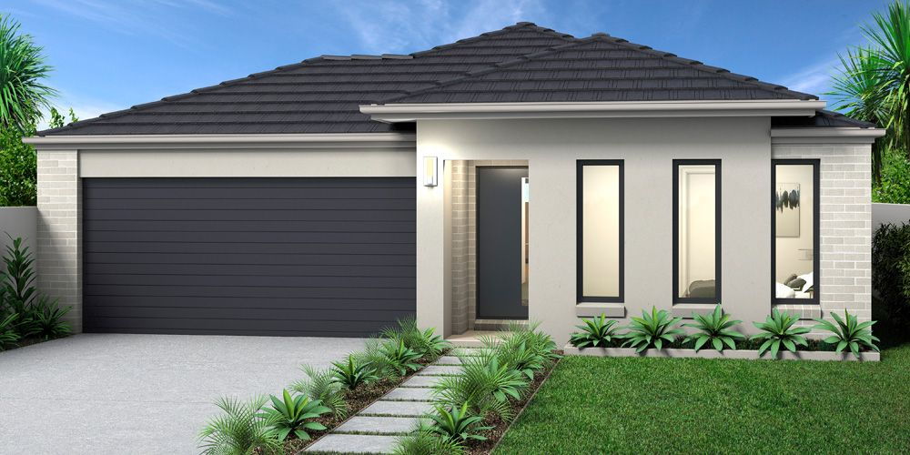 Lot 308 Beachwood Cct, Ooralea QLD 4740, Image 0