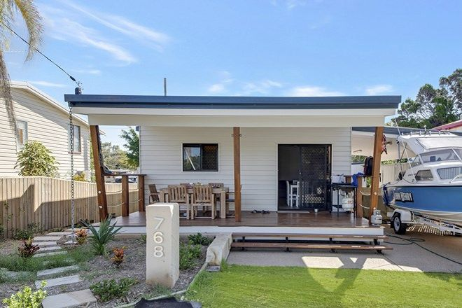 Picture of 768 Scenic Highway, KINKA BEACH QLD 4703