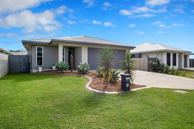 Picture of 11 Eagleford Street, RICHMOND QLD 4740