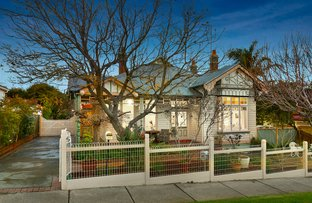 Picture of 23 Roxburgh Street, Ascot Vale VIC 3032