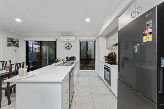 Picture of 62/11 Rachow Street, THORNLANDS QLD 4164