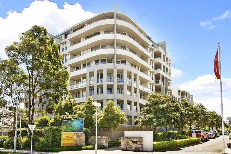 506/1 The Piazza, Wentworth Point NSW 2127, Image 1