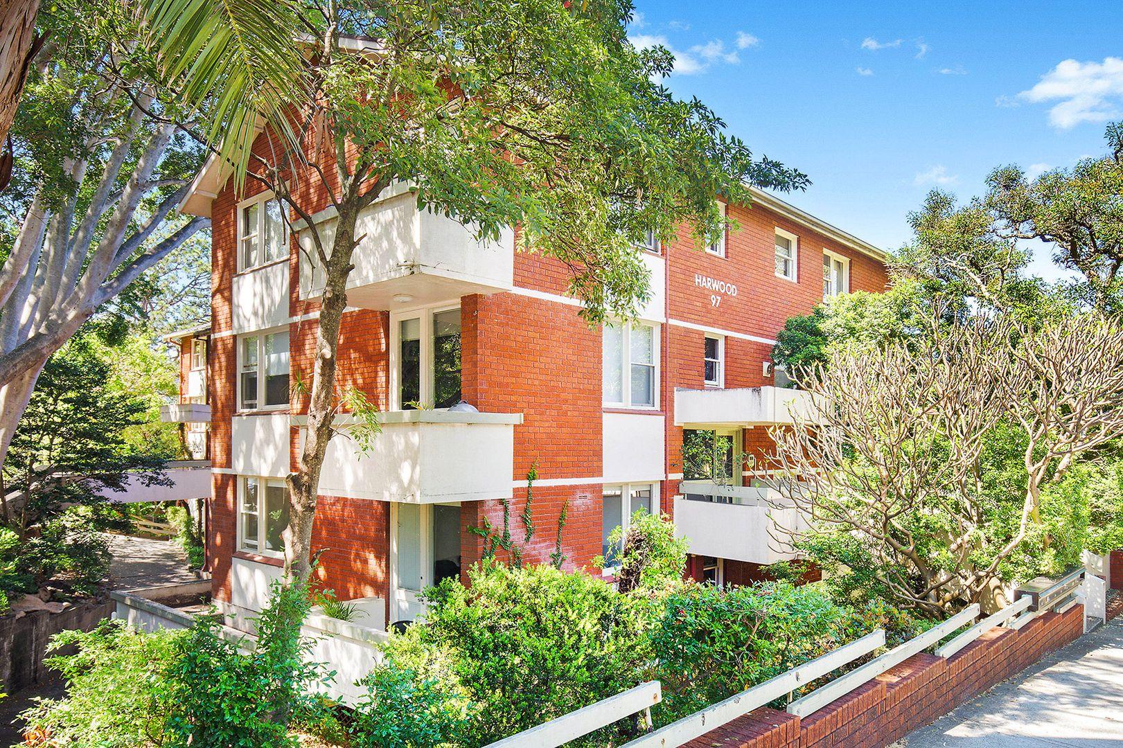 1/97 Shirley Road, Wollstonecraft NSW 2065, Image 0