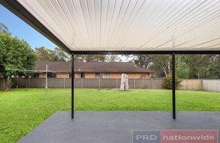 Picture of 38 Geranium Avenue, Macquarie Fields NSW 2564