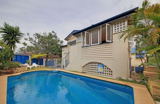 Picture of 47 Kingsbury Street, Norman Park QLD 4170