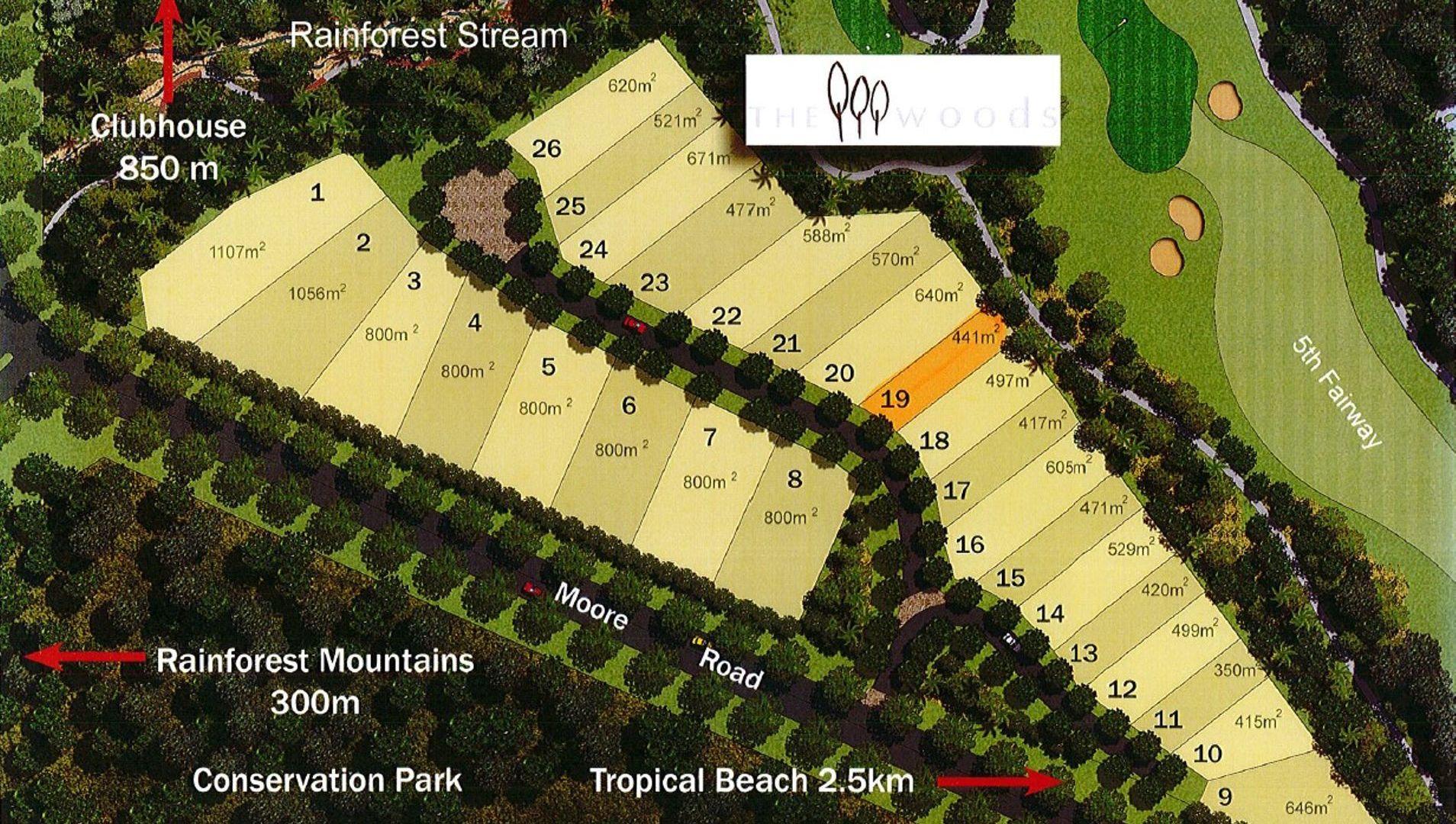 19/136-166 Moore Road, Kewarra Beach QLD 4879, Image 1