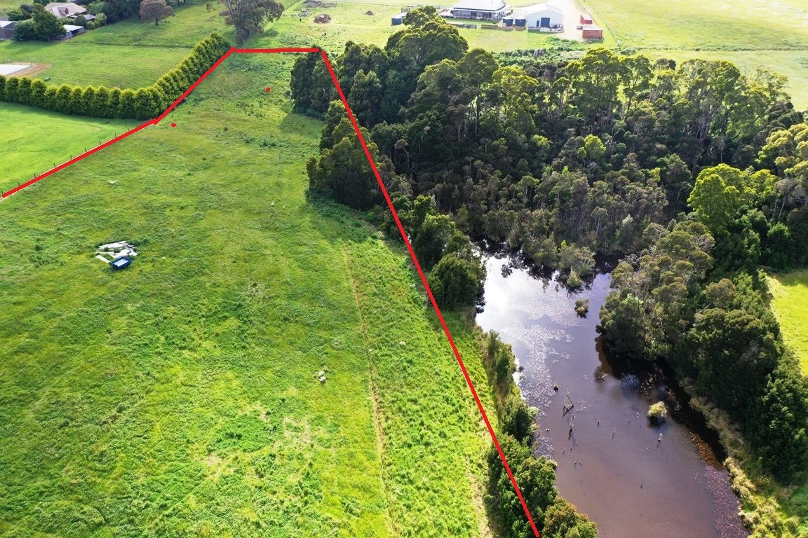 Lot 2 Mauds Road,, Scotchtown TAS 7330, Image 0