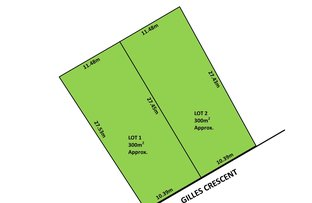 Picture of Lot 1&2/19 Gilles Crescent, Hillcrest SA 5086