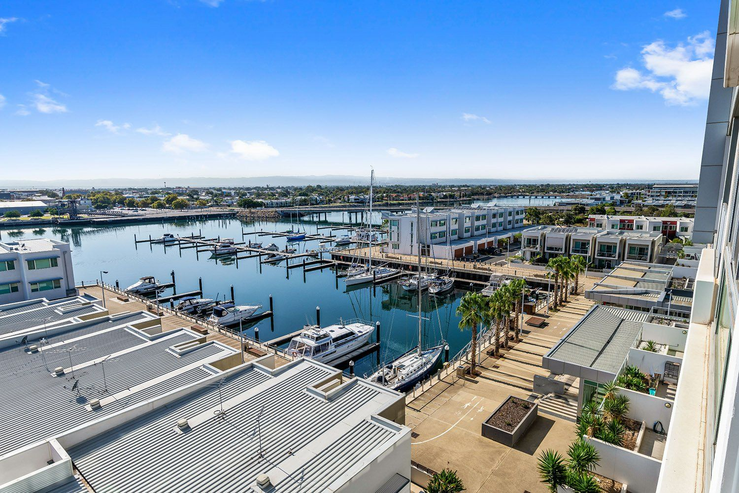 607/2-6 Pilla Avenue (Nautica North), New Port SA 5015, Image 1