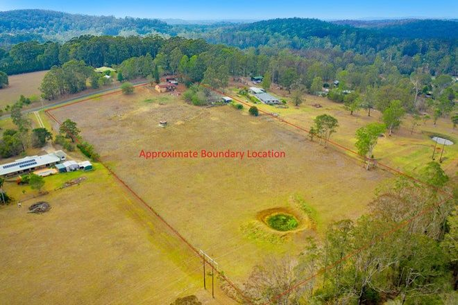 Picture of 123 Long Point Drive, LAKE CATHIE NSW 2445