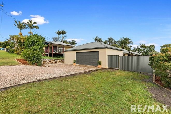 Picture of 15 Crawford Drive, DUNDOWRAN QLD 4655