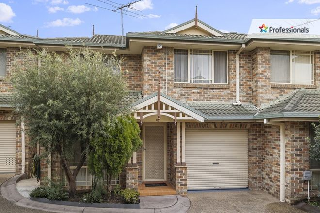 Picture of 10/20 Myall Road, CASULA NSW 2170