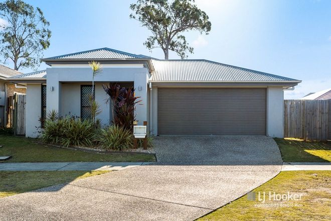 Picture of 11 Sunstone Court, LOGAN RESERVE QLD 4133