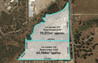 Picture of 2481 & 245 Great Northern  Highway, Bullsbrook WA 6084