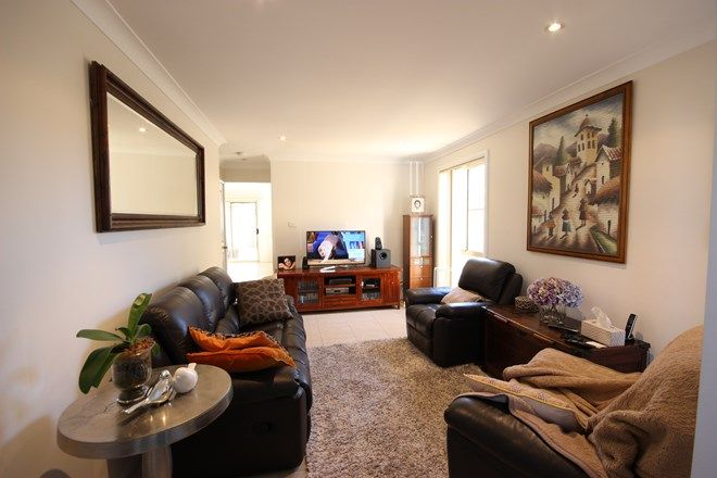 Picture of 26C Beemera Street, FAIRFIELD HEIGHTS NSW 2165