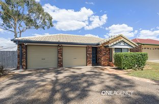 Picture of 39 Leichhardt Cct, Forest Lake QLD 4078