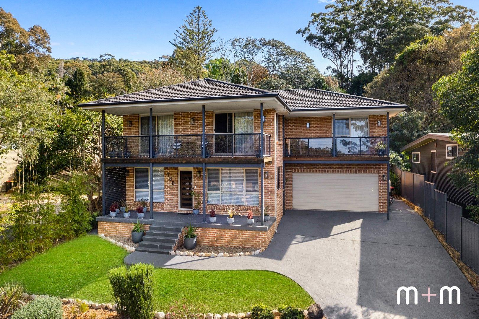 188 Brokers Road, Mount Pleasant NSW 2519, Image 1