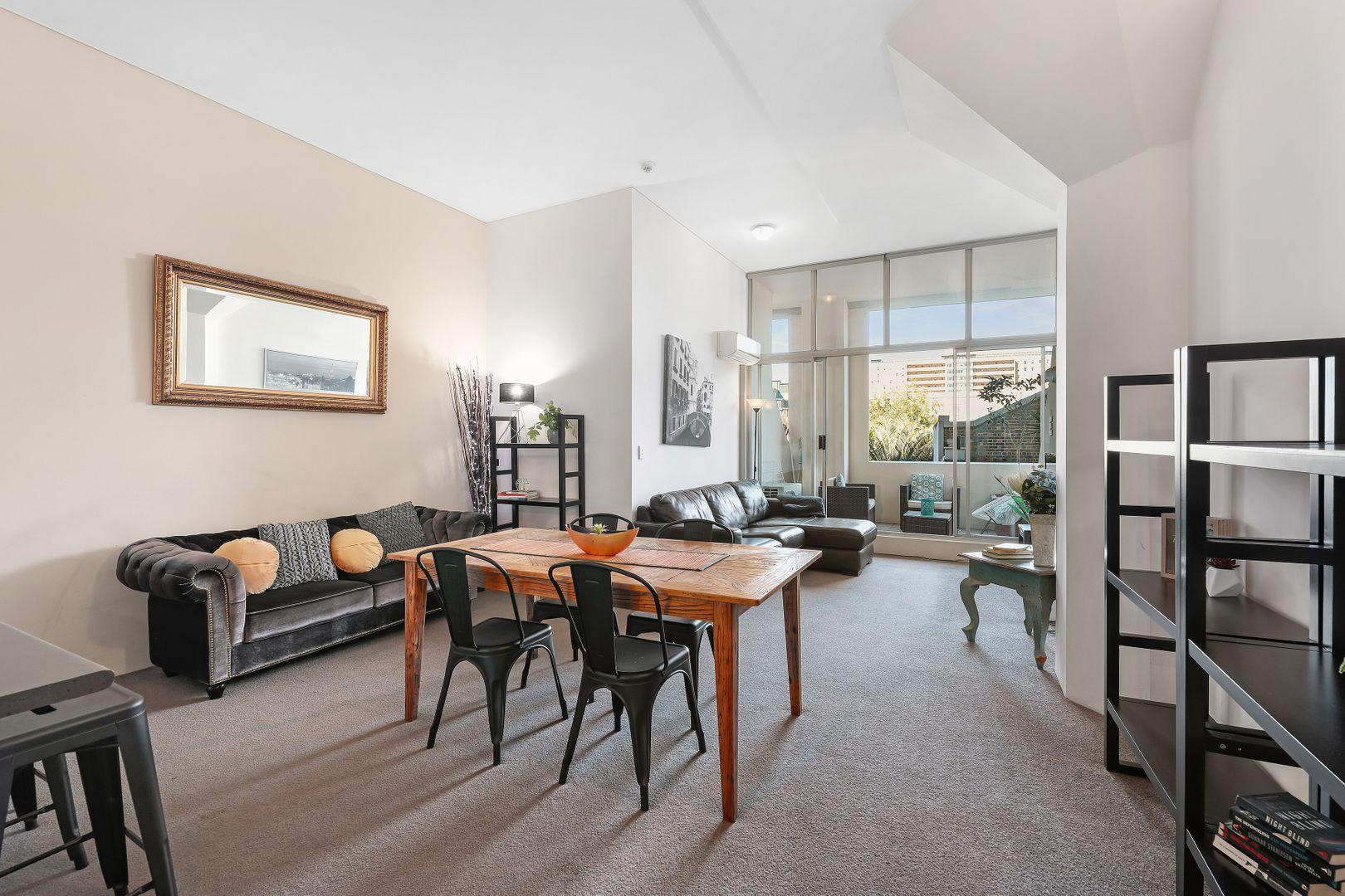 1 Missenden Rd, Camperdown NSW 2050, Image 0