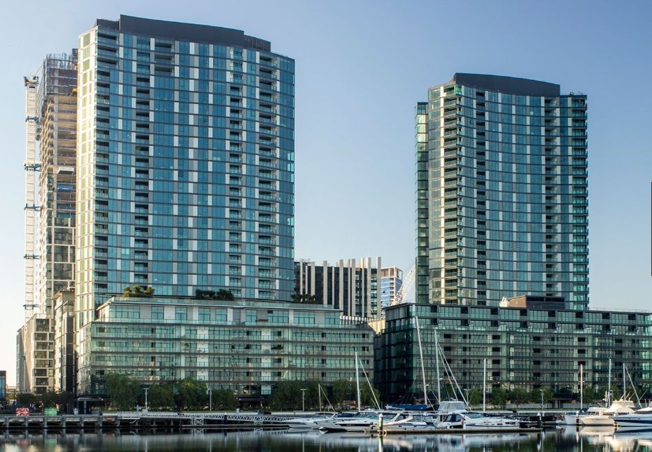 1G/9 Waterside Place, Docklands VIC 3008, Image 0