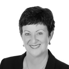 Julie Crittenden, Sales representative