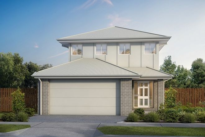 Picture of Lot 12 Cumbalum Street, HEMMANT QLD 4174