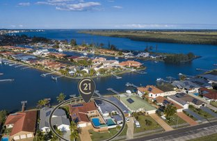 Picture of 43 Burns Point Ferry Road, West Ballina NSW 2478