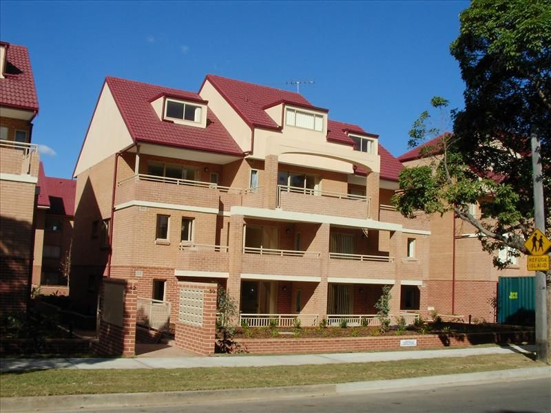 18/42-50 Hampstead Road, Homebush West NSW 2140, Image 0