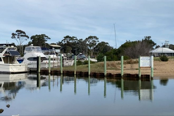 Picture of 29 Bluff Drive, LOCH SPORT VIC 3851