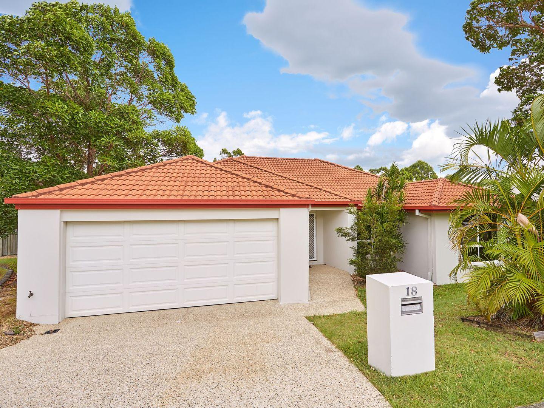 18 Lennox Street, Pacific Pines QLD 4211, Image 0