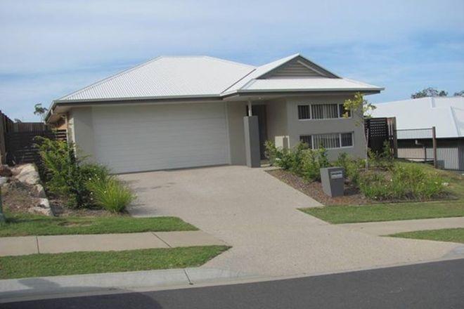 Picture of 10 Josephine Street, BOYNE ISLAND QLD 4680