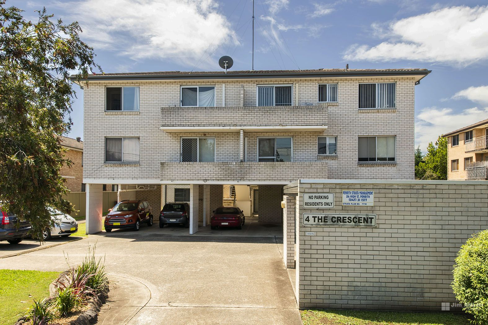 1/4 The Crescent, Penrith NSW 2750, Image 0