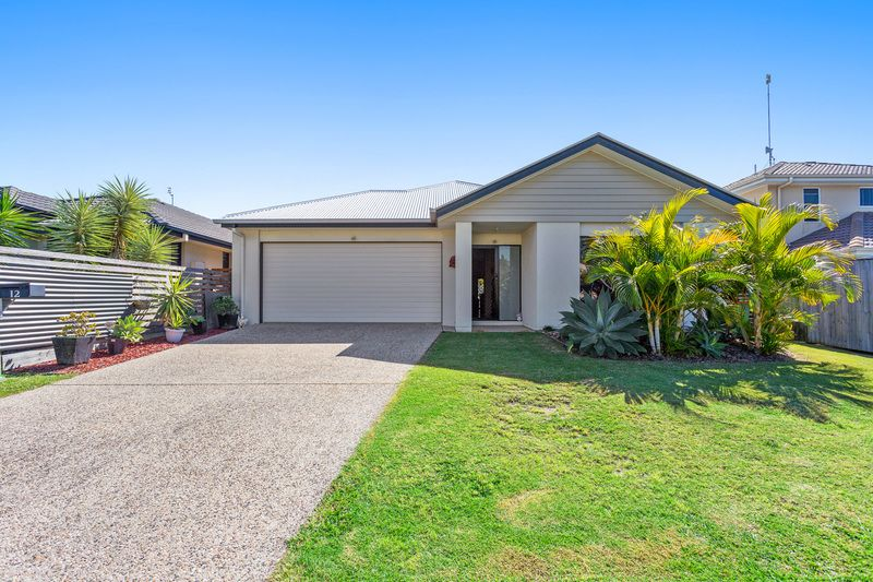 12 Alicia Circuit, Little Mountain QLD 4551, Image 1