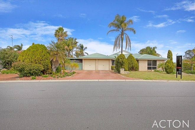 Picture of 15 Sun Land Avenue, SOUTH YUNDERUP WA 6208