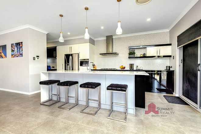 Picture of 22 Queen Street, SOUTH BUNBURY WA 6230
