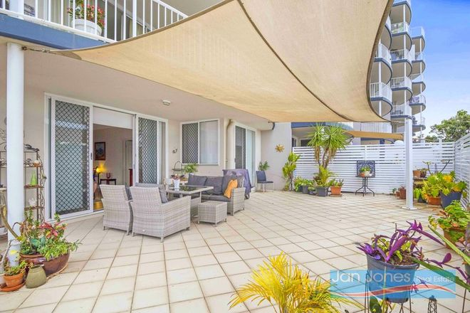 Picture of 1/14-20 Duffield Road, MARGATE QLD 4019