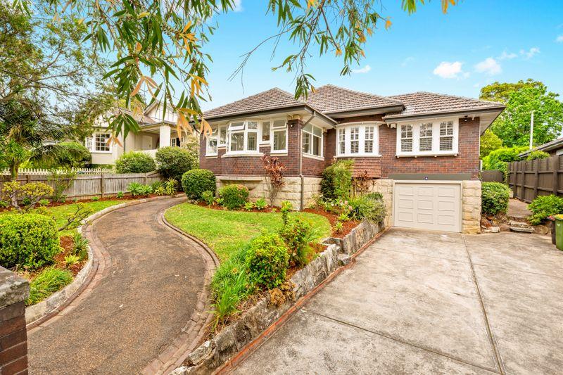 4 Keith Street, Roseville NSW 2069, Image 0