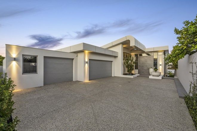 Picture of 2 Baldwin Avenue, MOUNT PLEASANT WA 6153