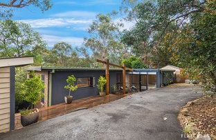 Picture of 6 Valias Street, North Warrandyte VIC 3113