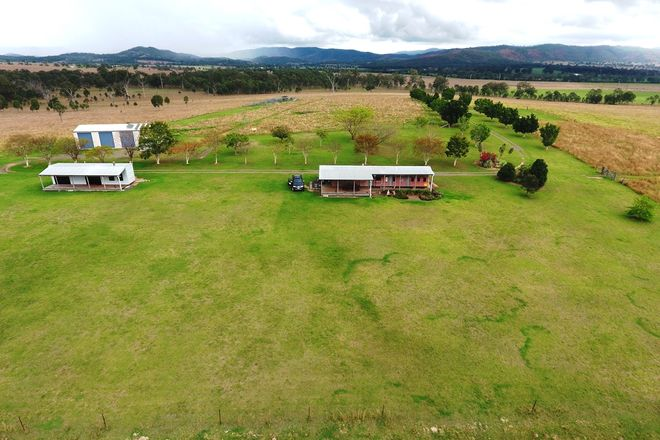 Picture of 173 Morden Road, TOOGOOLAWAH QLD 4313