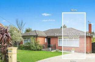 Picture of 45 Somerville Street, Doncaster VIC 3108