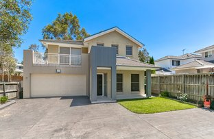 Picture of 17 Hallen Place, West Hoxton NSW 2171