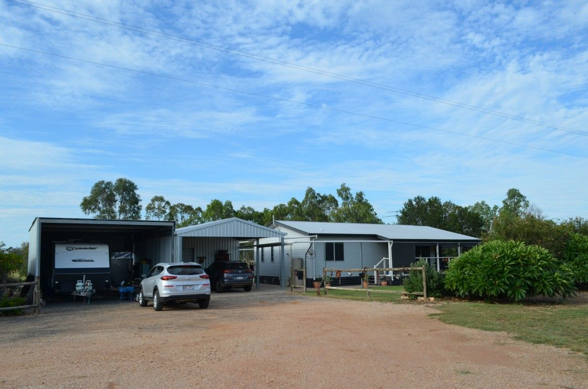 Talafa Road, Emerald QLD 4720, Image 1
