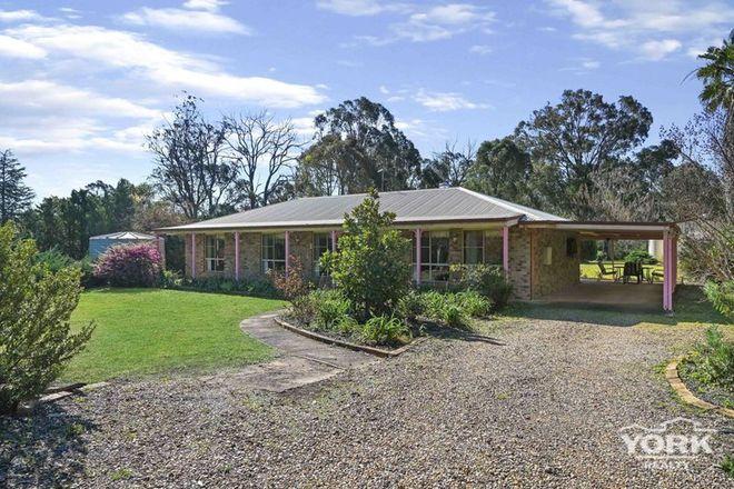 Picture of 318 Meringandan Road, KLEINTON QLD 4352