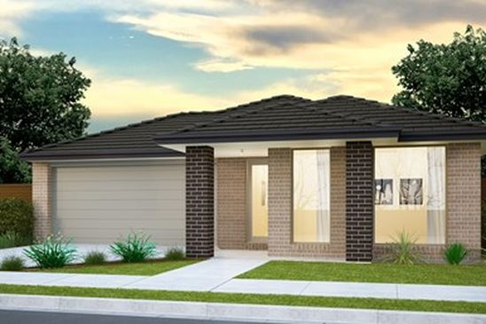 Picture of 17227 Holyoake Parade, MANOR LAKES VIC 3024