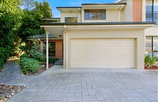 Picture of 5/20-26 James Street, Baulkham Hills NSW 2153
