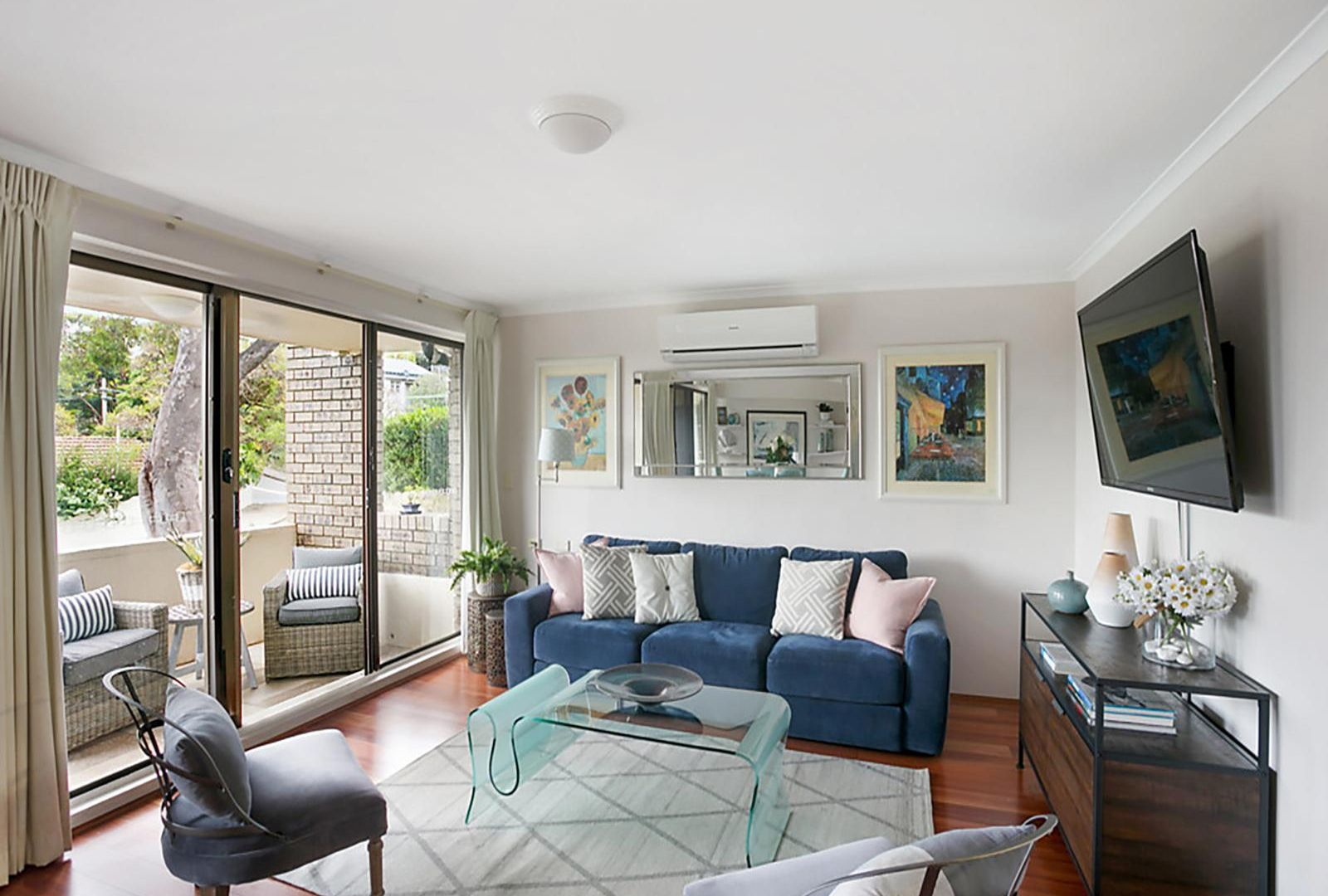 1/2 Bannerman Street, Cremorne NSW 2090, Image 1